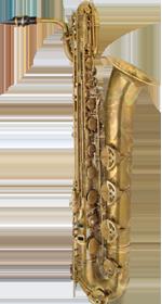 Baritone-sax