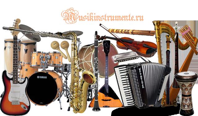 Folk-Musical-Instruments