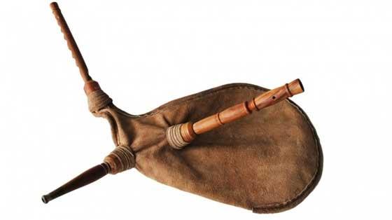 gajda-instrument