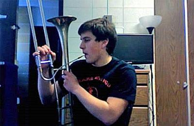 trombot-instrument
