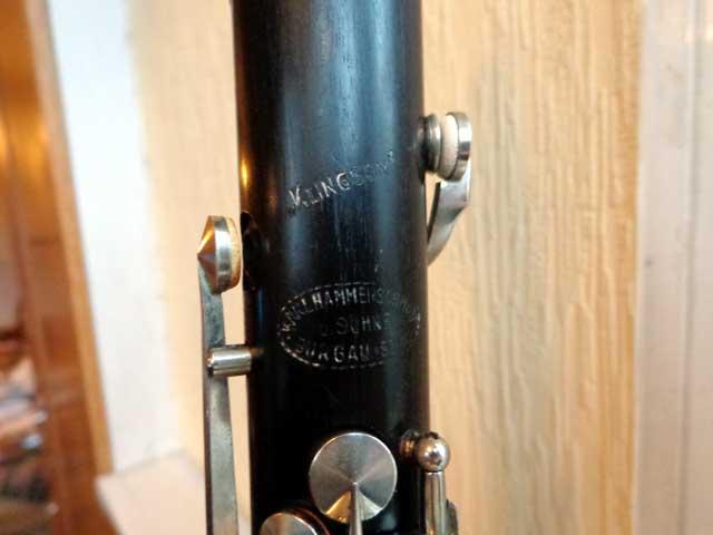 german klarnet-hammerschmidt-4