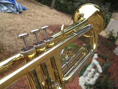 Jupiter Trumpet JTR-600M