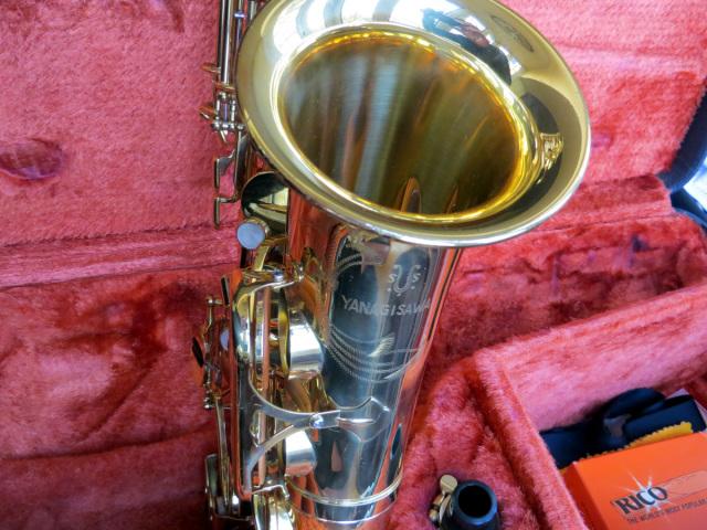 saksofon-YANAGISAWA-2