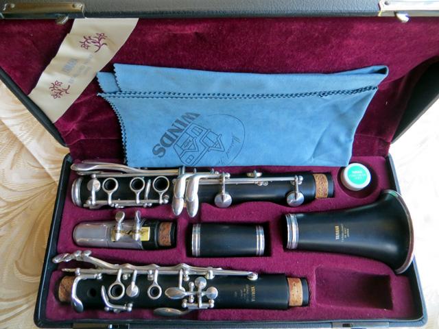 klarnet-Yamaha1