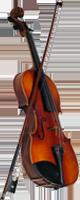 Violin-instrument