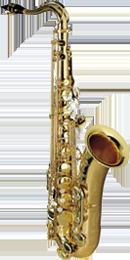 saxophone-instrument