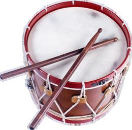 drummer-drum