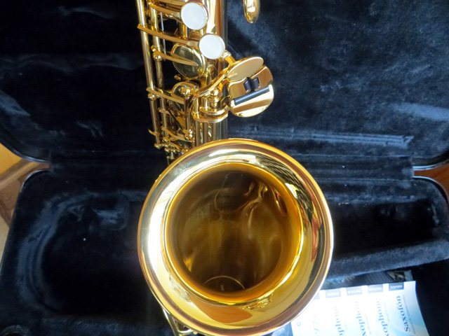 Saxophone-yas-275-2