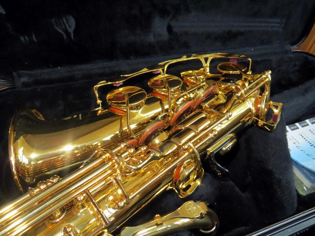 Saxophone-yas-275-4