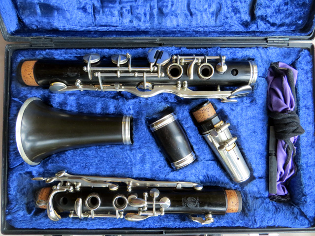 klarnet-RICHARD-KEILWERT-1