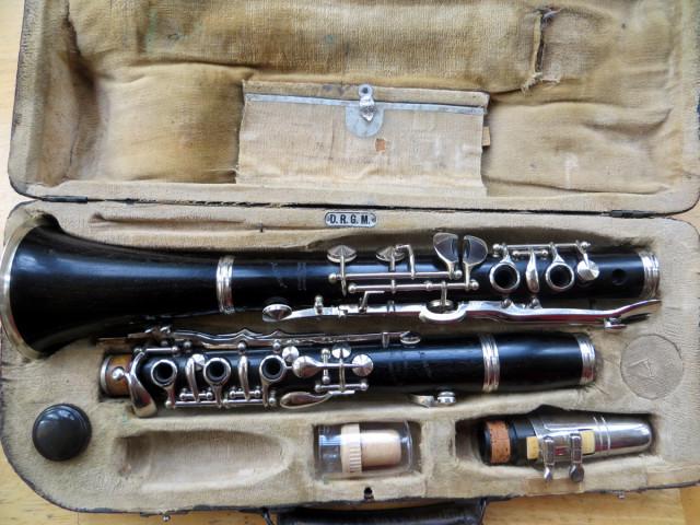 Hammerschmidt-klarnet1