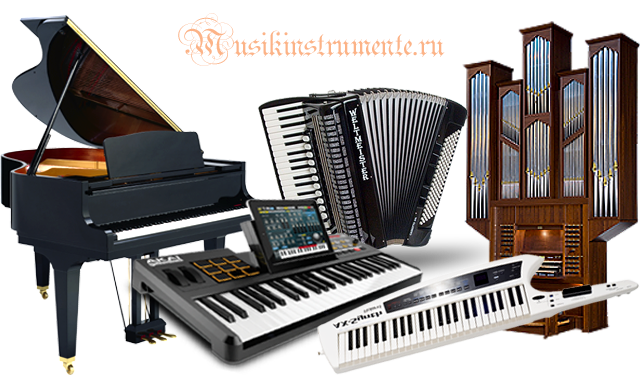 keyboard-instruments